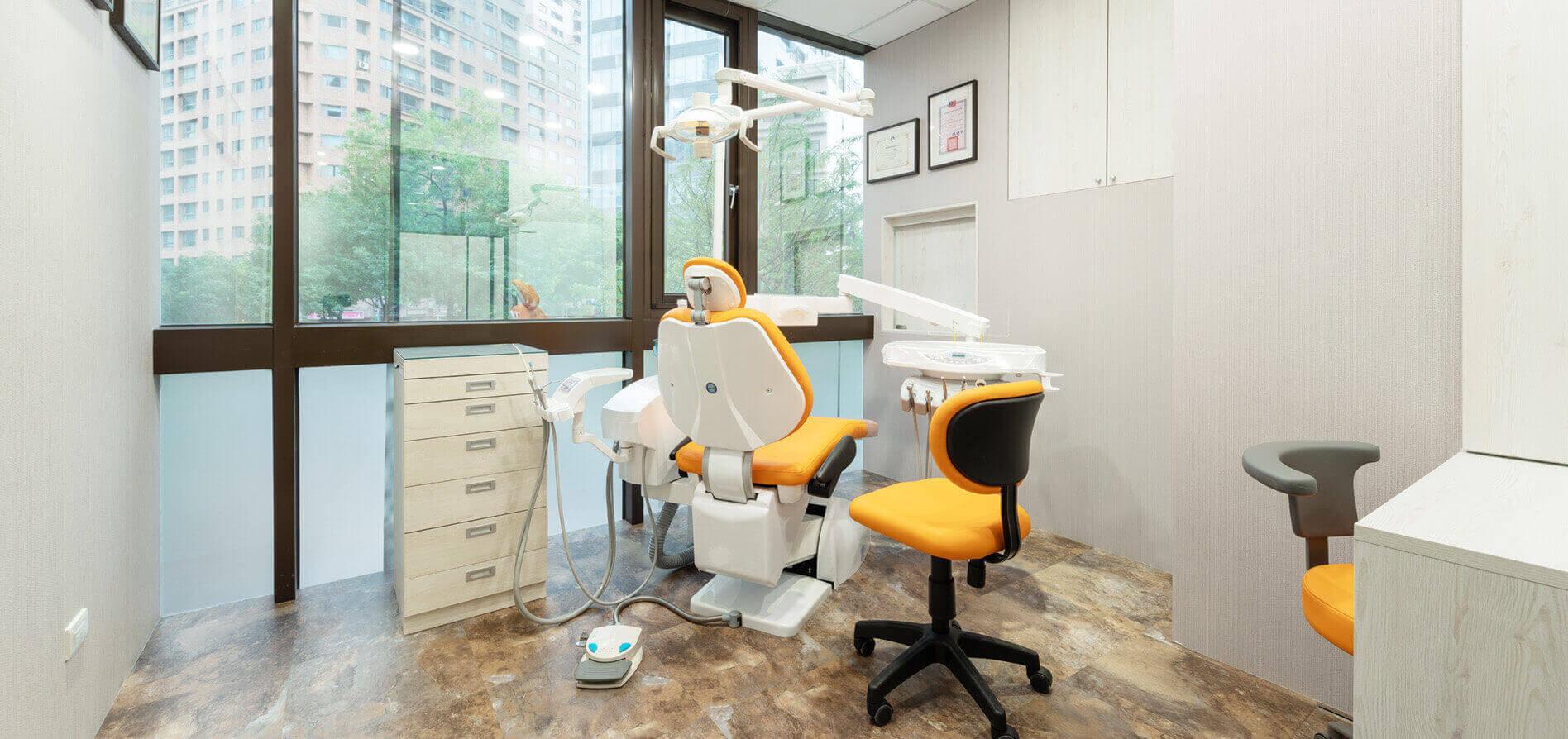 康世維牙醫診所口腔檢查服務