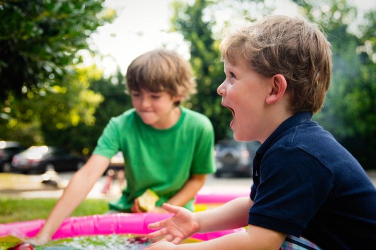 兒童最適合mrc牙齒矯正