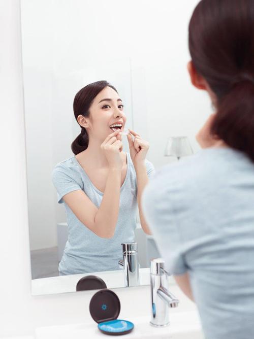 隱適美牙套矯正器-常見牙齒矯正器種類介紹