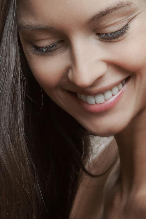 一次看懂到底什麼是「DSD數位微笑設計 Digital Smile Design」示意圖